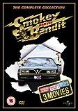 Smokey And The Bandit Trilogy [DVD]