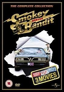 Smokey and the Bandit Pack [Reino Unido] [DVD]