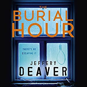 The Burial Hour Audiobook