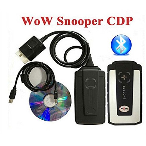 wow snooper new design cdp diagnostic tool for cars. Black Bedroom Furniture Sets. Home Design Ideas