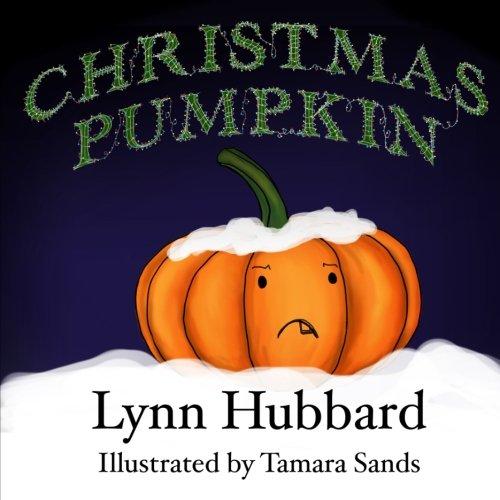 Download Christmas Pumpkin pdf