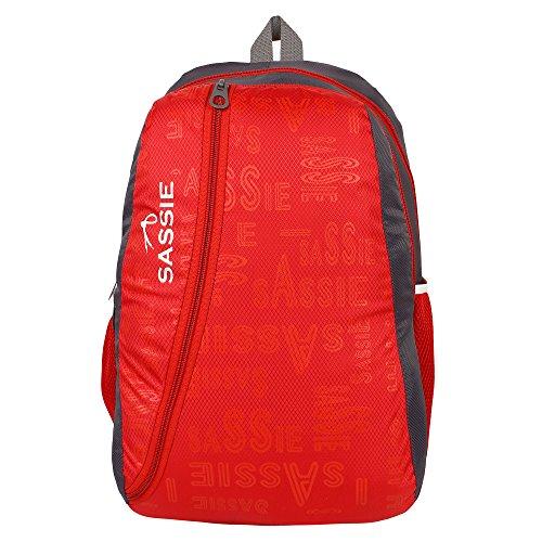 SASSIE 31 liters School Bag