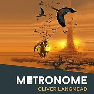 Metronome Audiobook