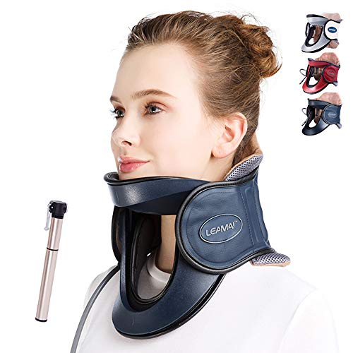 Leamai Newest Cervical Traction Device