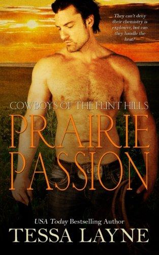 Prairie Passion: Cowboys of the Flint Hills (Volume 2)