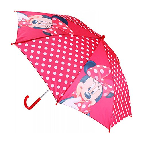 Legler - 2019271 - Parapluie - Disney - Minnie Mouse 9349