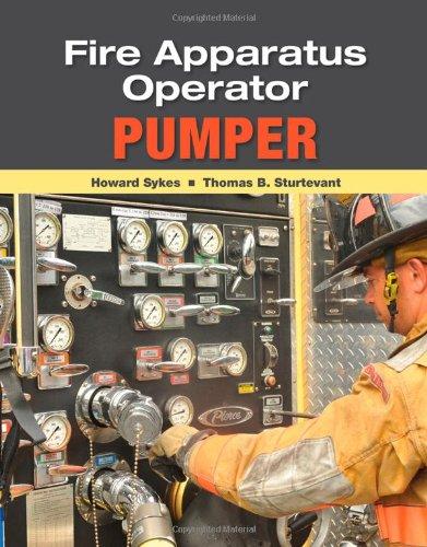 Fire Apparatus Operator: Pumper