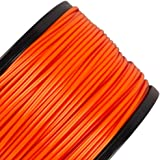 rigid.ink – 2.2lbs (1KG) PLA 2.85mm Filament for 3D Printers and Pens - Orange