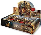 Hobbit Desolation of Smaug Trading Cards Box by Cryptozoic Entertainment