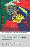 Constitution of Mexico : A Contextual Analysis, de la Garza, José Maria Serna, 1849462887
