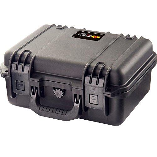 Pelican Storm Case iM2100 - No Foam - Black