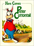img - for Here Comes Peter Cottontail book / textbook / text book