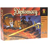 Diplomacy Board Game by Avalon Hill