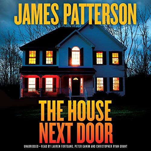 The House Next Door: Thrillers