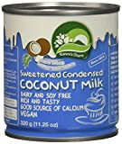 Nature's Charm Sweetned Condensed Coconut Milk, 11.25 Ounce. (Pack of 3) Larger Image