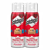 Image of Scotchgard Fabric & Upholstery Protector, 2 Cans, 10-Ounce