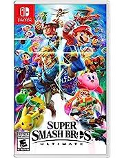 Super Smash Bros Ultimate - Game Edition