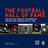 Football Hall of Fame, Robert Galvin and National Football Museum Staff, 1906032467