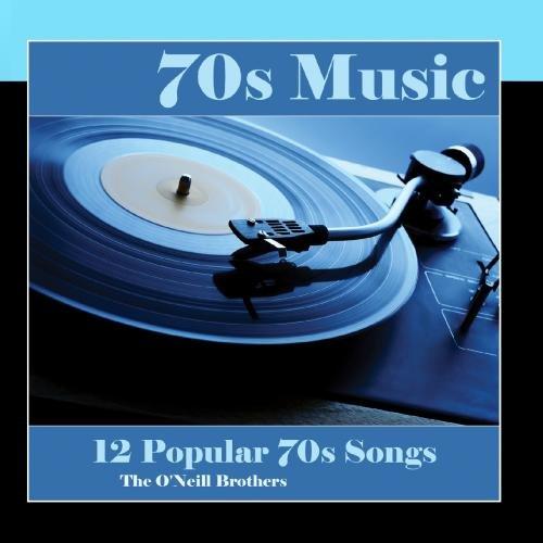 70s Music - 12 Popular 70s - 70s Popular