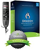 Software : Dragon Medical Practice Edition 2 with Philips SpeechMikes LFH-3500