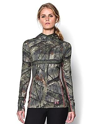 Under Armour Women's ColdGear® Infrared EVO Hoodie