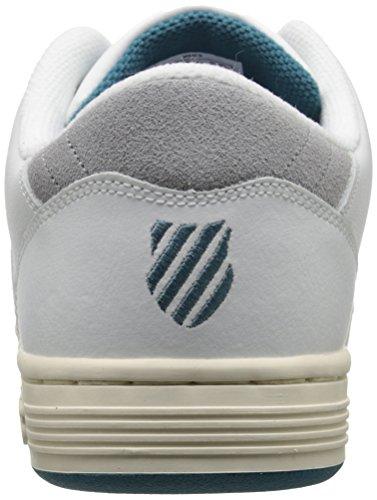 K-swiss Lozan Iii M, Dames Sneaker Wit / Grijs