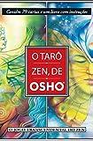 capa de O Tarô Zen de Osho - Novo Formato: Contém 79 Cartas E Um Livro Com Instruções