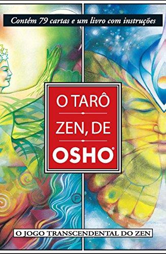 O Tarô Zen, de Osho