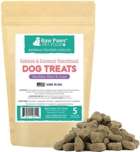 Raw Paws Omega Chews 50 ct product image
