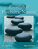img - for Boyd Essentials of Psychiatric Nursing Text and PrepU Package book / textbook / text book