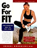 Go for Fit, Sherri Kwasnicki, 1551922649
