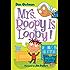 My Weird School #3: Mrs. Roopy Is Loopy! (My Weird School series)