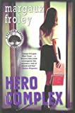 Image of Hero Complex: A Keaton School Novel