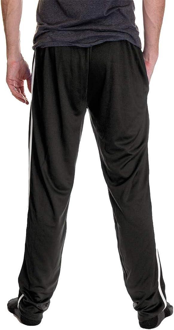 Calhoun NHL Mens Striped Training Pants