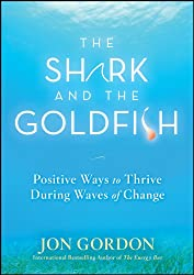 The Shark and the Goldfish: Positive Ways to Thrive During Waves of Change, Epub Edition