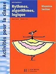 Rythmes, algorithmes, logique MS