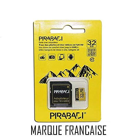 Tarjeta de Memoria Micro SD 32 GB 32 GB 32 GB Go Original ...