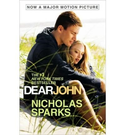 JohnDEAR Sparks Nicholas Dec 01 2009 Paperback product image