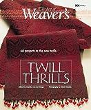 Twill Thrills, , 189376219X