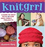 Knitgrrl, Shannon Okey, 0823026183