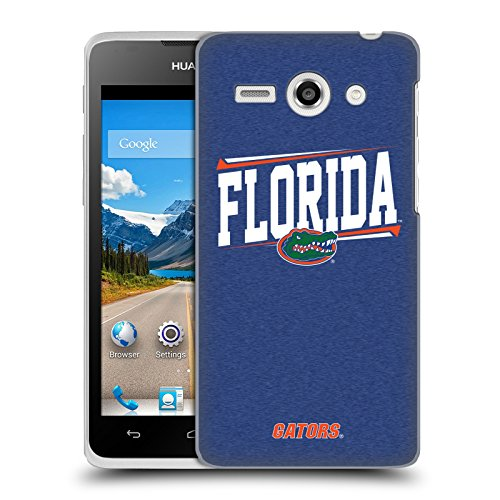 Official University Of Florida UF Double Bar Hard Back Case for Huawei Ascend Y530 / C8813