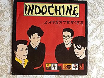 LAVENTURIER INDOCHINE MP3 TÉLÉCHARGER