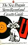 The New Penguin Stereo Record and Cassette Guide, Edward Greenfield and Robert Layton, 0140465006