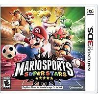 Mario Sports Superstars - Nintendo 3DS - Standard Edition