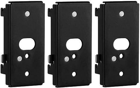 Bedycoon 3 Pc Replacement Wall Mounting Bracket Amazon Co Uk Electronics