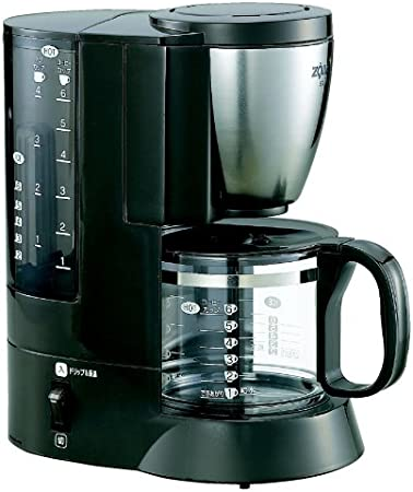 ZOJIRUSHI Coffee Maker Coffee Experts Cup App