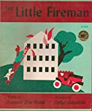 The Little Fireman, Margaret Wise Brown, 0064433897