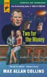Two for the Money (Hard Case Crime (Mass Market Paperback))