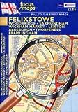 Felixstowe: Woodbndge,Saxmundham,Wickham Market Leiston,Aldeburgh,Thorpeness,Framlingham