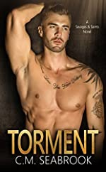 Torment (Savages and Saints Book 1)